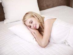 inteligentne łóżko